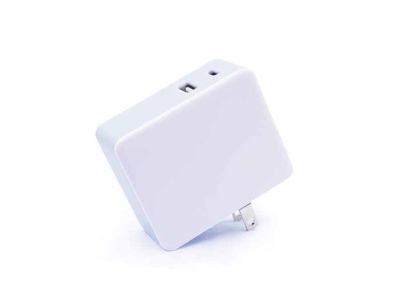4.8A,TypeC+TypeA,Wall charger with CE approved