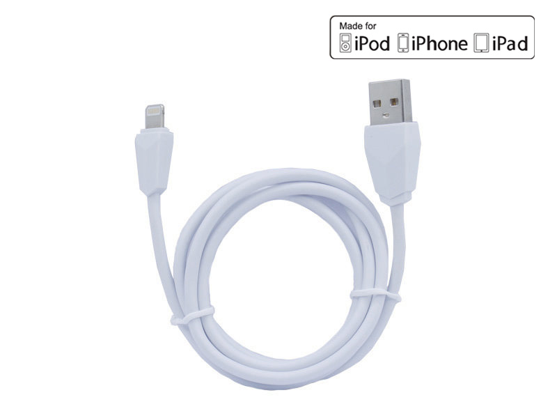 1.5M PVC injection MFI Lightning cable