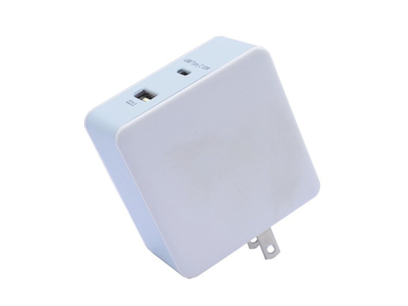 PD 30W+2.4A USB Wall Charger S-TR-142