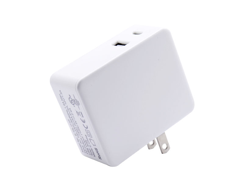 QC3.0,4.8A,4USB wall charger with smart IC and SGS CE(EMC+LVD) approved,S-TR-111C
