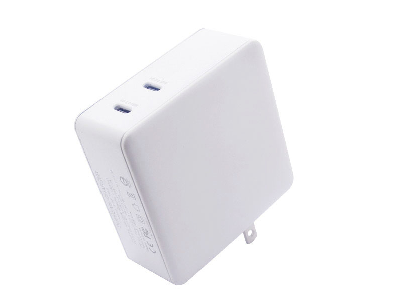 PD 65W+PD 18W PD wall charger S-TR-149B