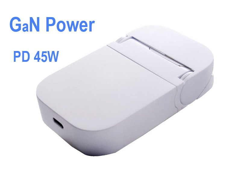 PD 45W universal wall charger S-TR-150