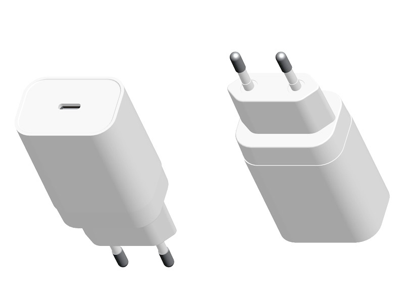 PD18W wall charger S-TR-151