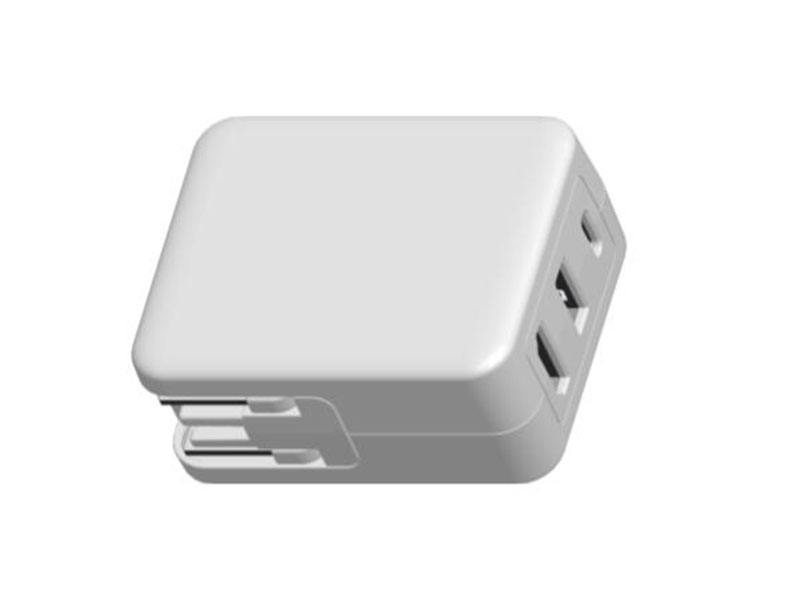 HDMI+PD 61W Wall Charger S-TR-157B